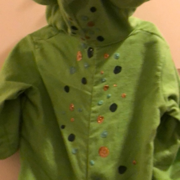 Costumes Lizard Costume Pascal From Tangled Poshmark